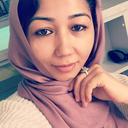 Fouzia E.'s Profile Image
