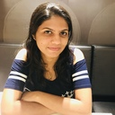 Urvashiben Haribhai C.'s Profile Image